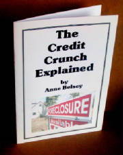 the credit crunch essay How to write an essay about financial crisis academic definition of a financial crisis and everything a student needs to know about financial essay writing.